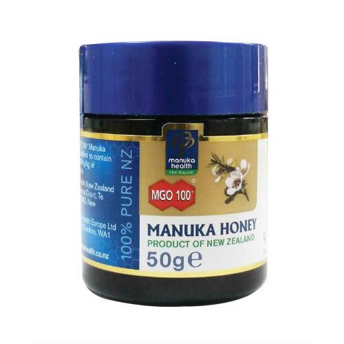 Miere Manuka MGO 100+ 50G MANUKA HEALTH