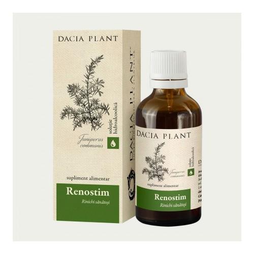 Renostim Tinctura 50 ml DACIA PLANT