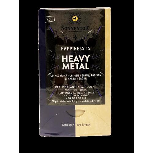 Ceai Heavy Metal 18DZ SONNENTOR
