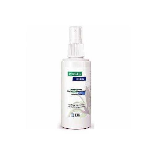 Lotiune cu clorhexidina DERMOTIS 110ML TIS