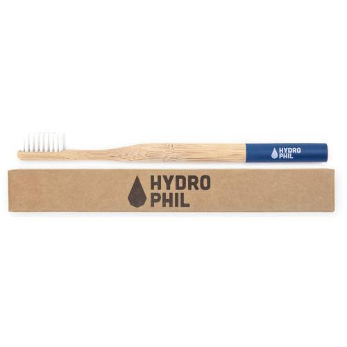 Periuta de dinti din bambus - extra soft - HYDROPHIL