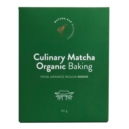 Matcha Baking 40G MATCHA CAFE