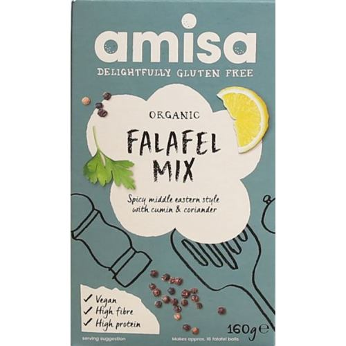 Falafel mix 160G AMISA