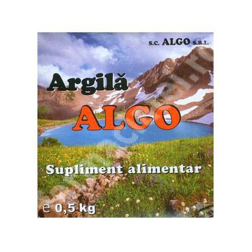 Argila ALGO 500G ALGO