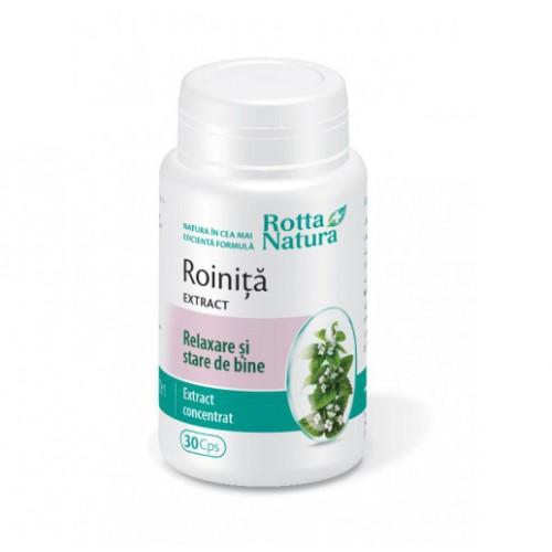 Roinita Extract 30cps ROTTA NATURA