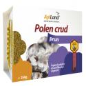 Polen crud Prun 250 g APILAND