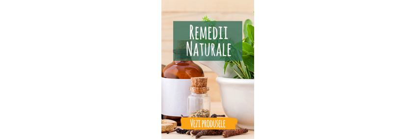 Remedii naturale