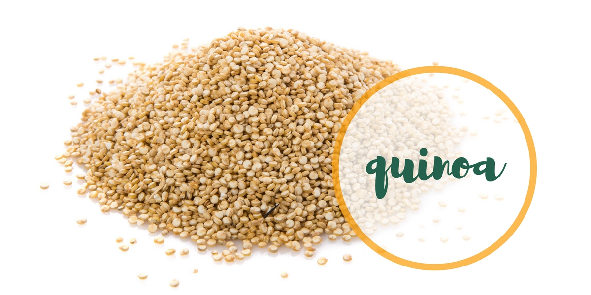 Quinoa, cereala-mama a incasilor: ce este, ce beneficii are si cum se prepara
