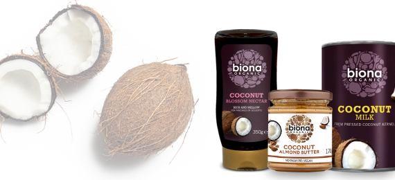 Produse Biona